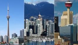 سه شهر کانادا در بین ۵ شهر نخست رتبهبندی بهترین شهرهای جهان برای زندگی