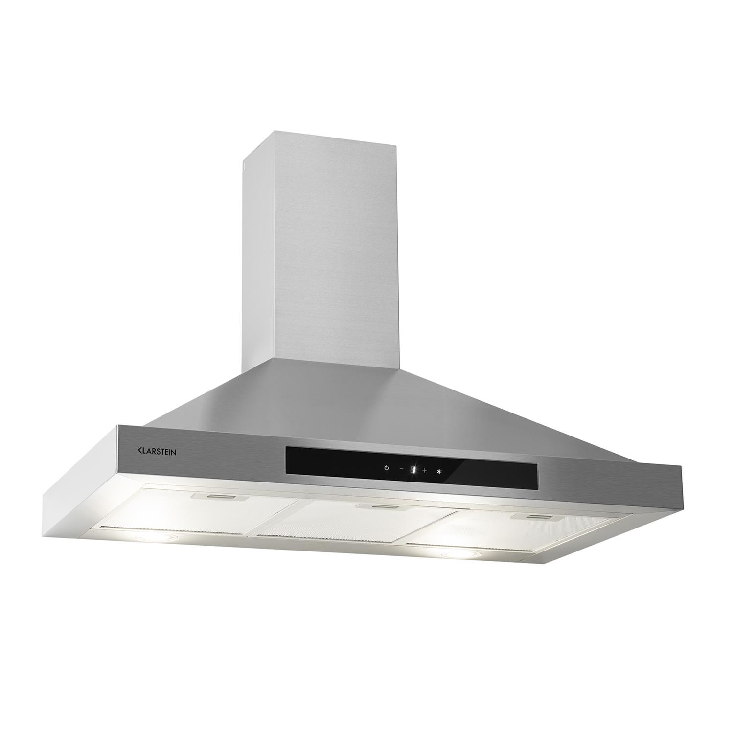 Dunstabzugshaube 100 Cm Kitchen Chimney Extractor Fans Cooker Hood Extractor Fan