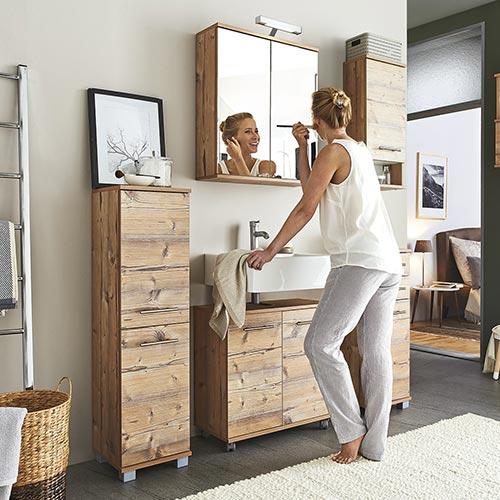 Badmöbel Holz Höffner | Badmöbel-sets Online Kaufen | Möbel-suchmaschine