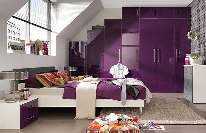 Moebel Hoeffner Schlafzimmer Komplett