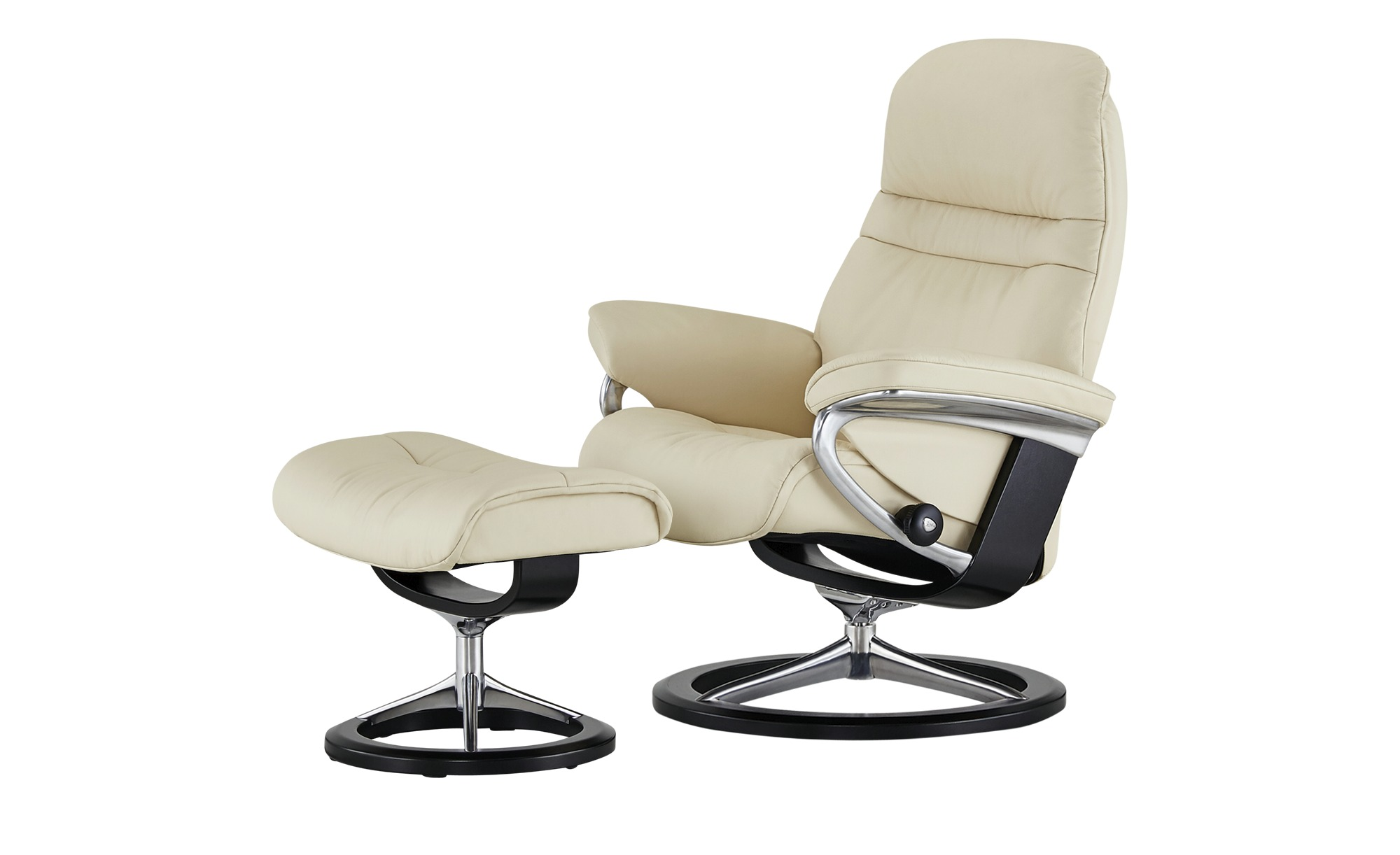 Stressless Sessel Inkl. Hocker Modell Sunrise (m) Classic Ekornes Sessel Cheap Stressless Sessel Consul Mit Hocker With