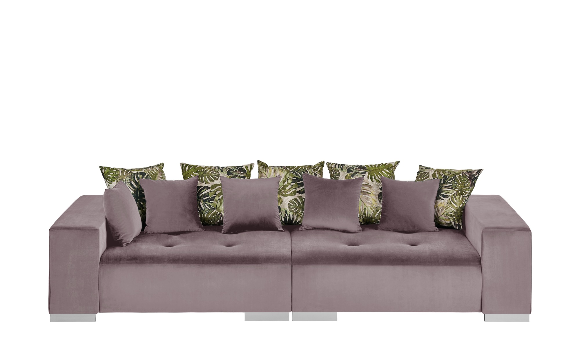 Sofa Altrosa Switch Big Sofa Altrosa Mikrofaser Kim Altrosa