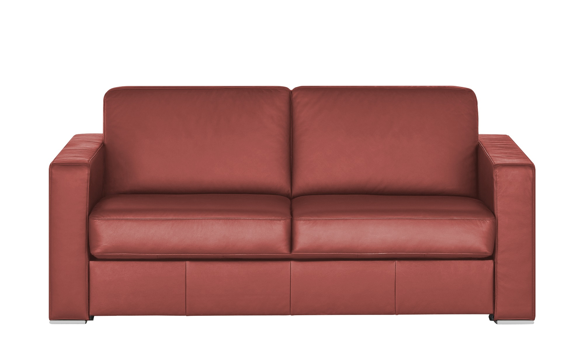 Betty Schlafsofa Betty Rot Mit Gelplus Matratze