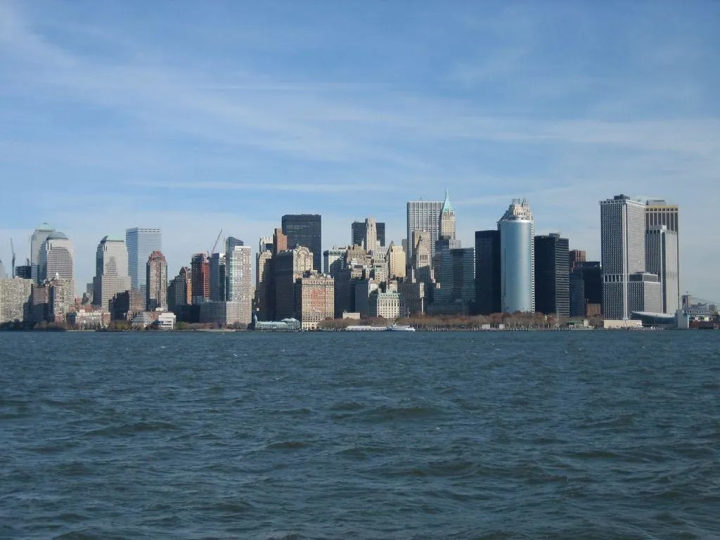 New York Bilder Bild