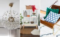 Make the Mid-Century Modern trend affordable: Try an IKEA ...