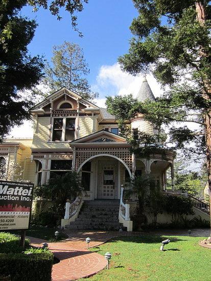 Historic house