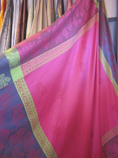 Anteo tablecloth