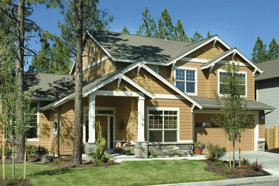 craftsman home plans morrison craftsman house plan square feet bedrooms dream