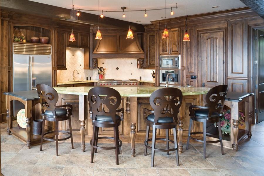 plan lacombe european style home plan page kitchen floor plans kris allen daily