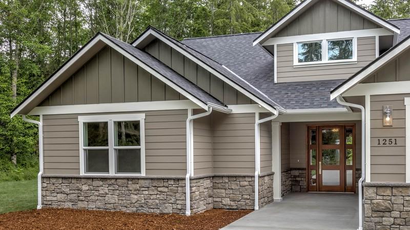 Beautiful Pacific Northwest Home Designs Pictures - Amazing Design ...