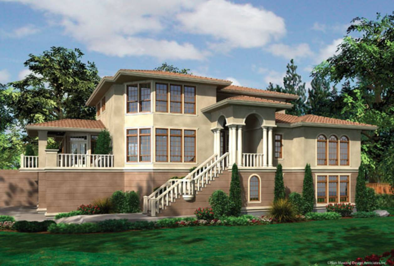 What Are The Different Styles Of Homes Different Style Homes