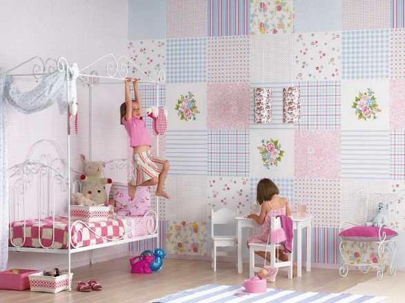 The Finest Wall Decorations For Kid39s Room Wallpapers For