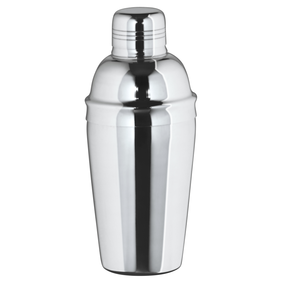 Cocktail Set Kaufen Gloss Cocktail Shaker 3 Teilig