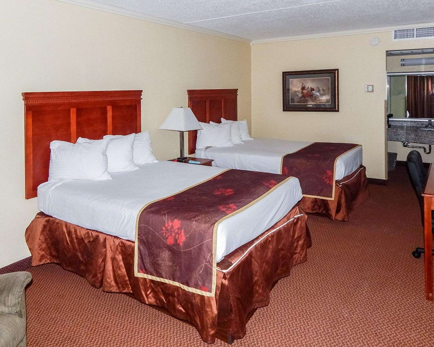 Cash Pool Verden Quality Inn Chickasha Ok See Discounts