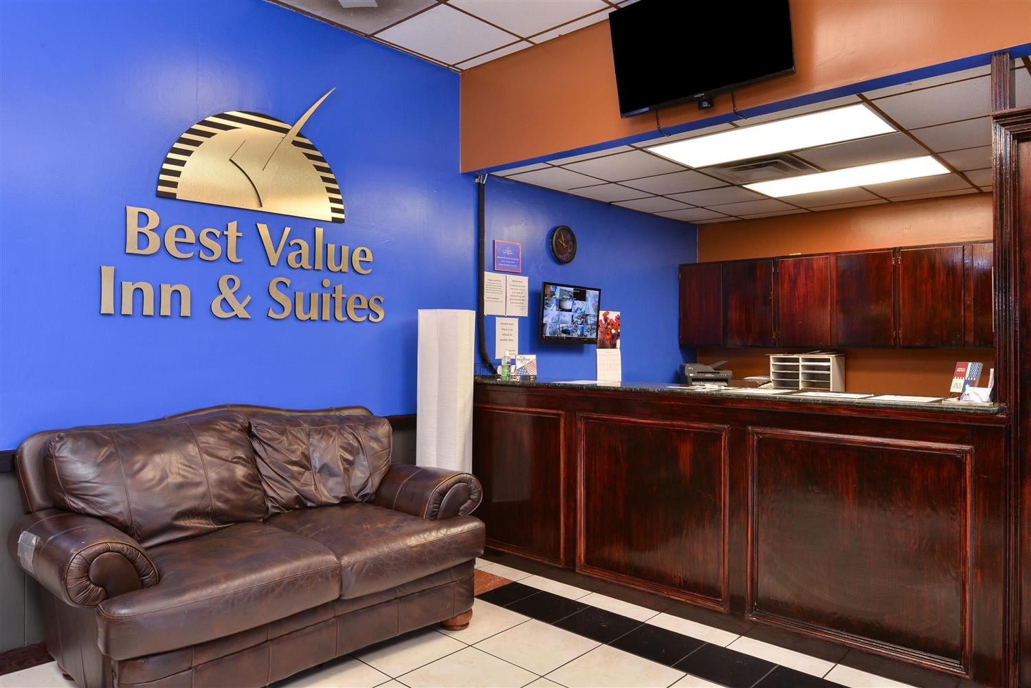 Cash Pool Verden Americas Best Value Inn And Suites Anadarko Ok See Discounts