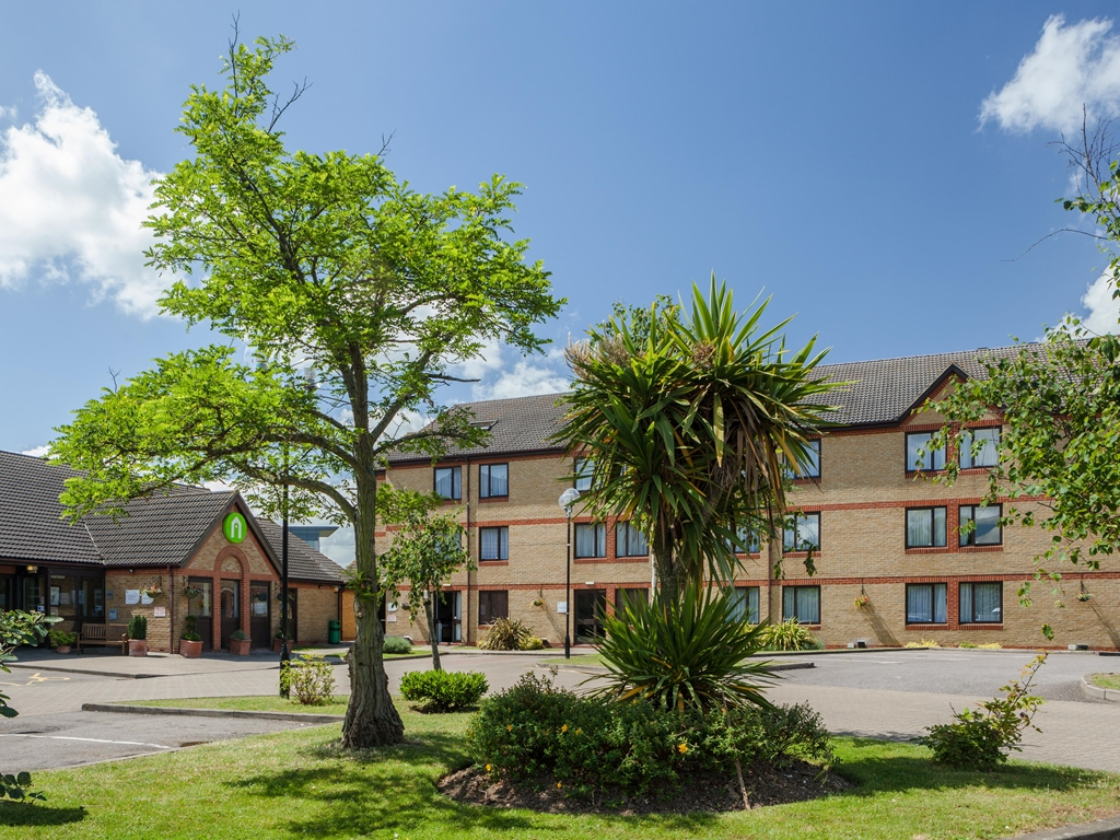 Bed And Breakfast Dartford Bed And Breakfast Hotel Campanile Dartford South East Of London