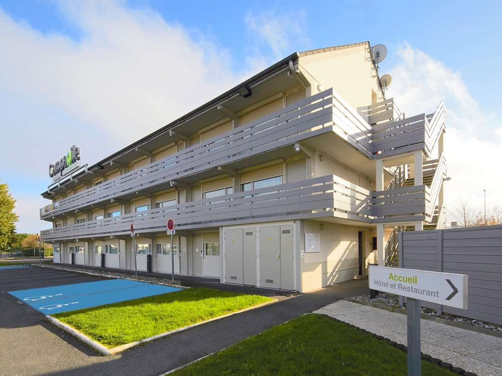 Hotel Chambray Les Tours Hotel Campanile Tours Sud Chambray Les Tours Campanile