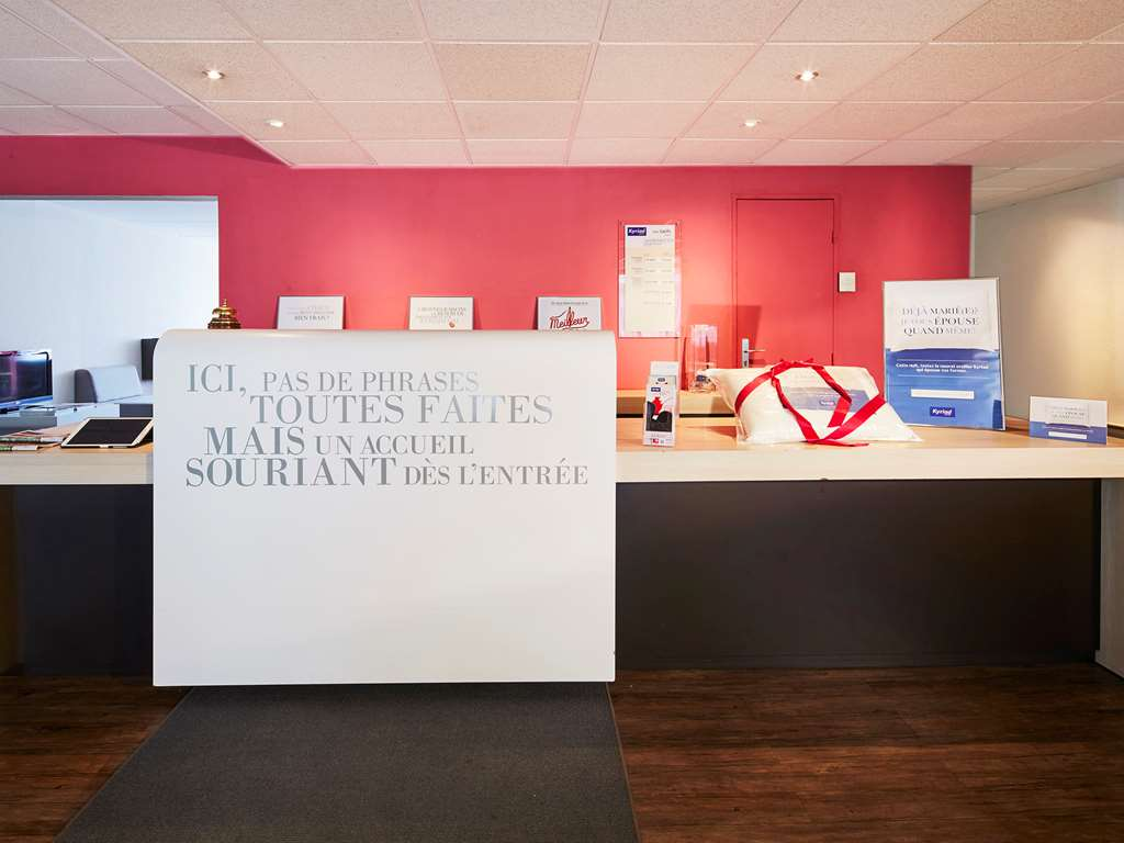 Hotel Chambray Les Tours Kyriad Tours Sud Chambray Lès Tours Komforthotels Kyriad 2 3