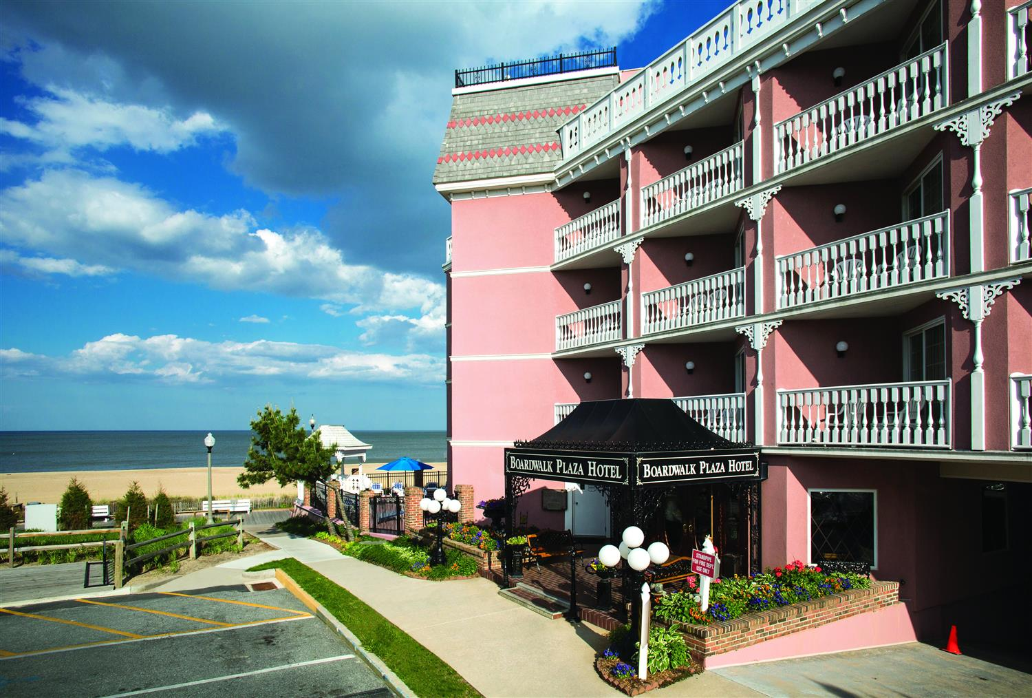 Hotel Rehoboth Boardwalk Plaza Hotel Rehoboth Beach De See Discounts