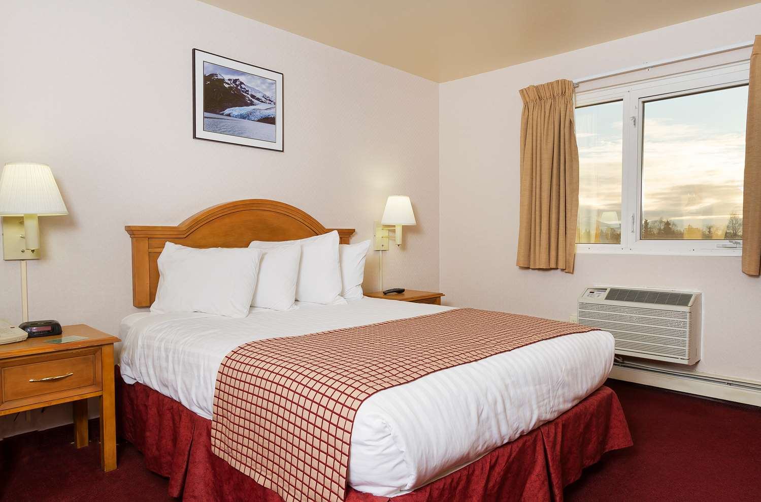 Guest House Inn Guesthouse Inn Suites Anchorage Ak See Discounts