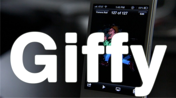 Best Animated Wallpapers Giffy View Animated Gifs In The Photos App