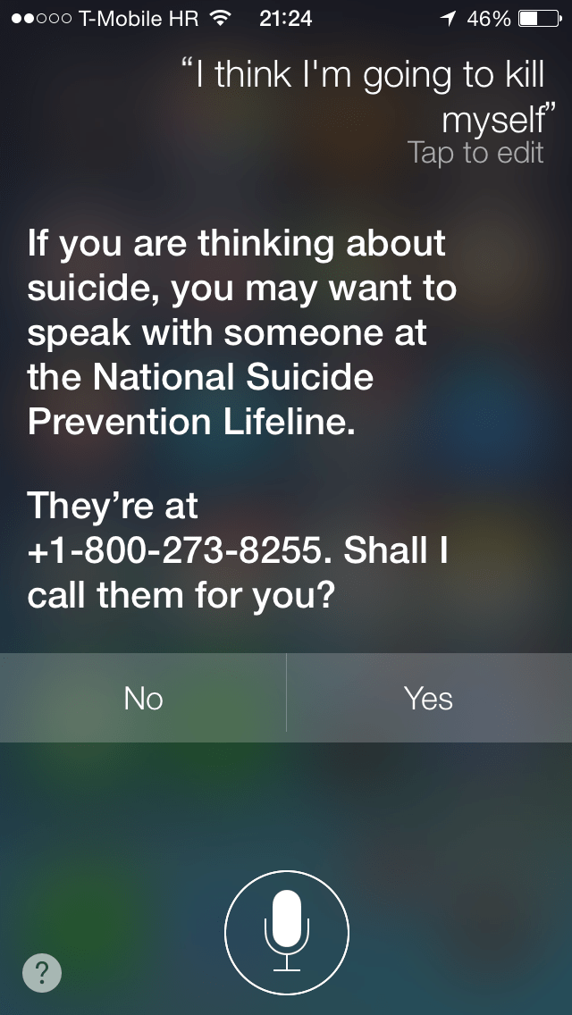 Love One Side Quotes Wallpaper Feeling Suicidal Don T Do It Siri Can Call National