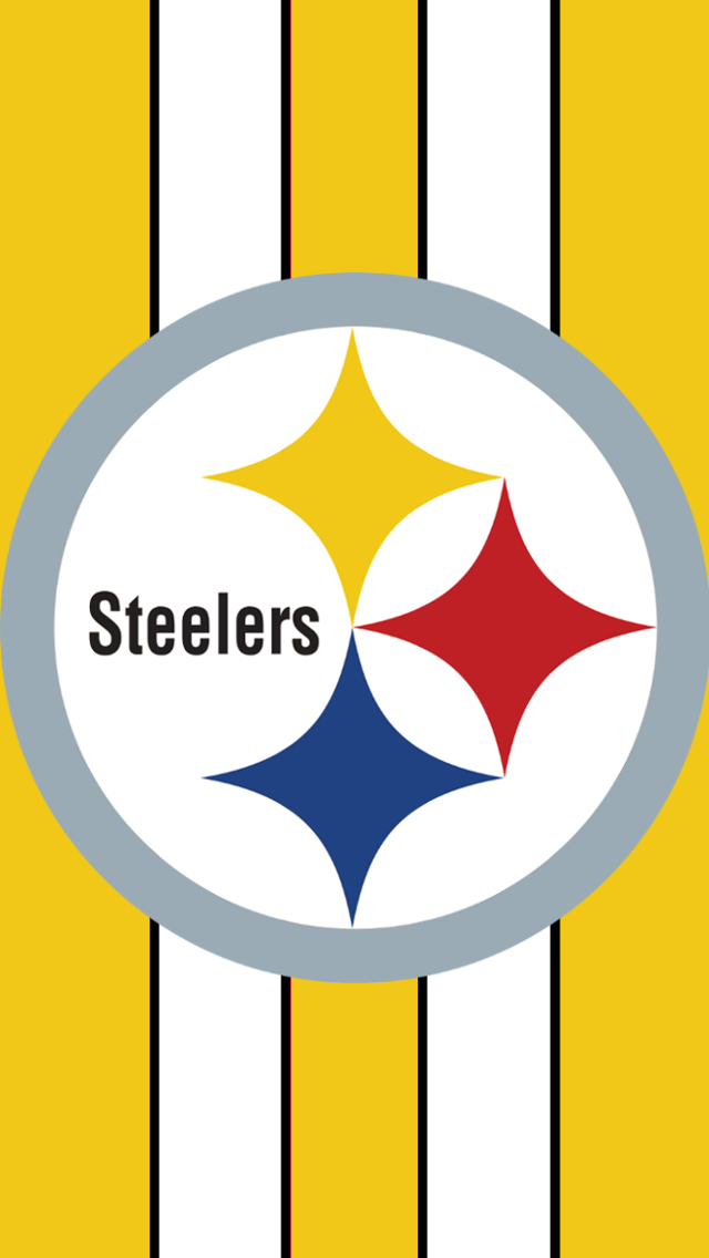 Steelers Iphone Wallpaper Complete Nfl Wallpaper Collection For Iphone
