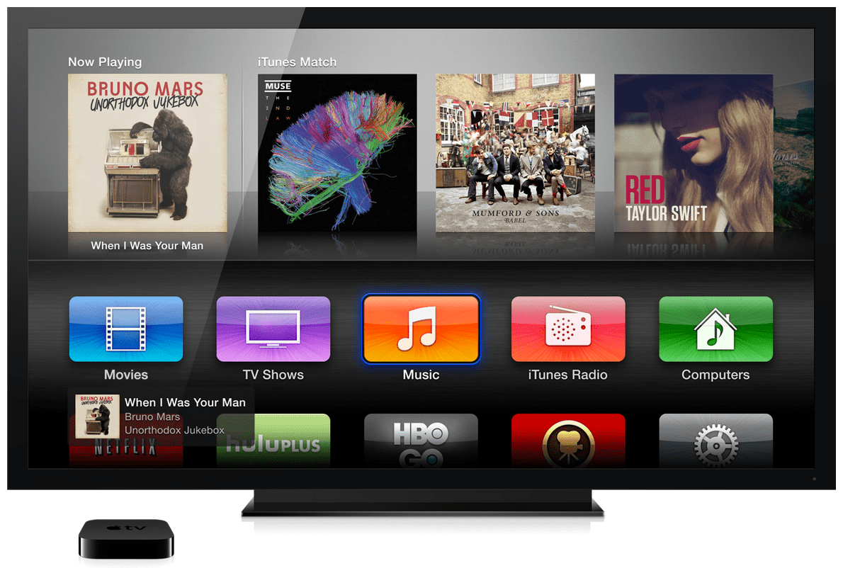 Tv Store Apple Also Fixes Ssl Bug On Apple Tv With 6 2 Firmware