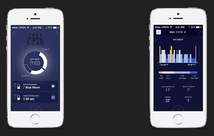 body temperature app