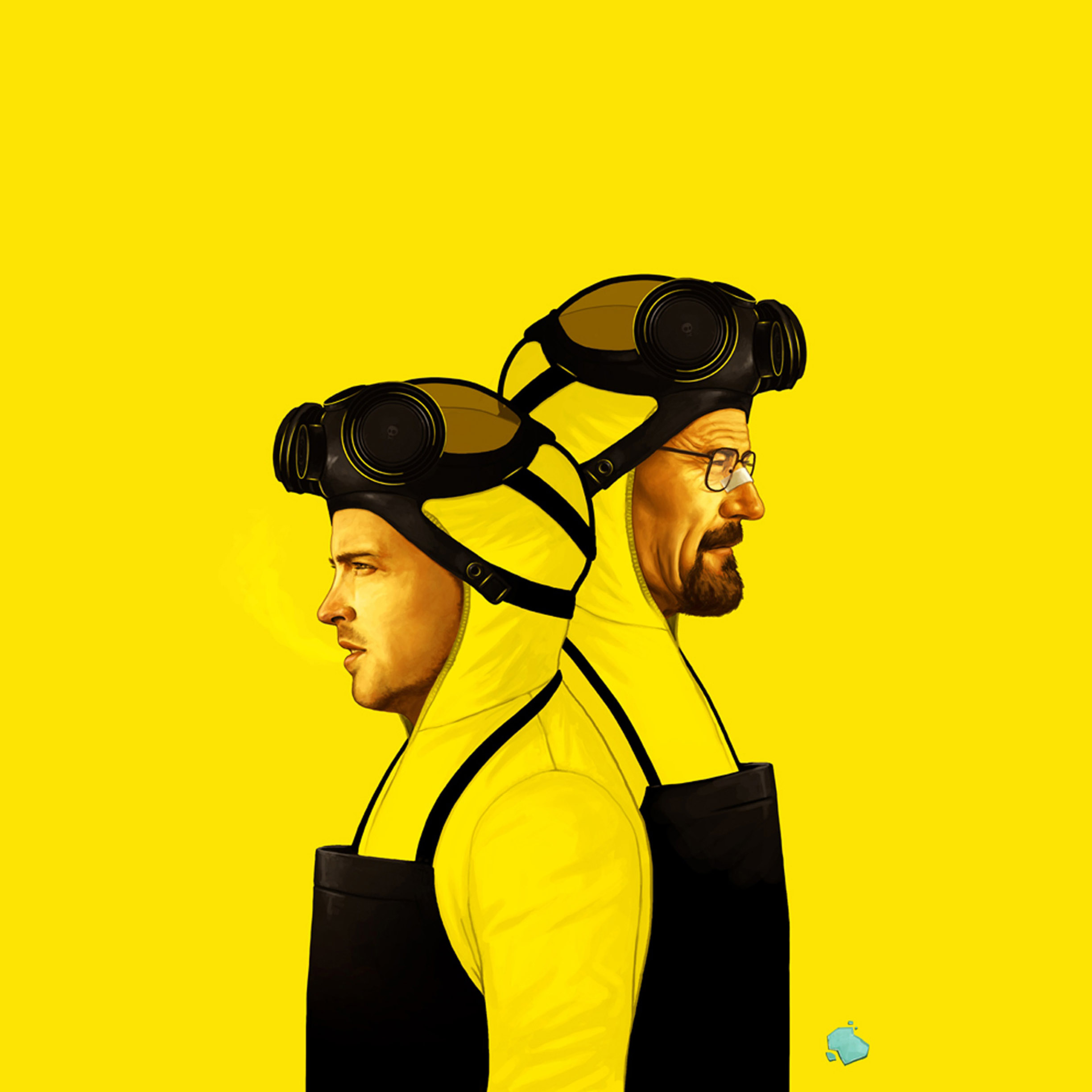 Iphone Hd Retina Wallpapers Breaking Bad Wallpapers For Iphone And Ipad