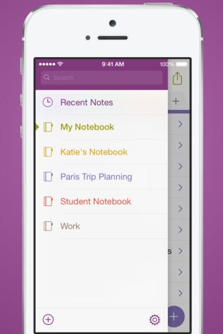 Best Wallpapers For Iphone X App Onenote For Iphone Ipad And Mac Now Lets You Insert Files