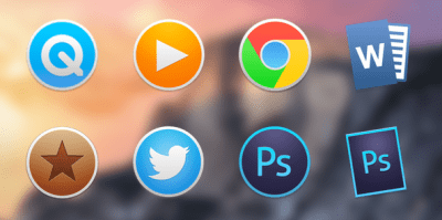 The best icon packs for OS X