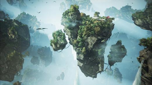 Wallpaper Falling Water Epic Releases Metal Powered Zen Garden Demo Free On App