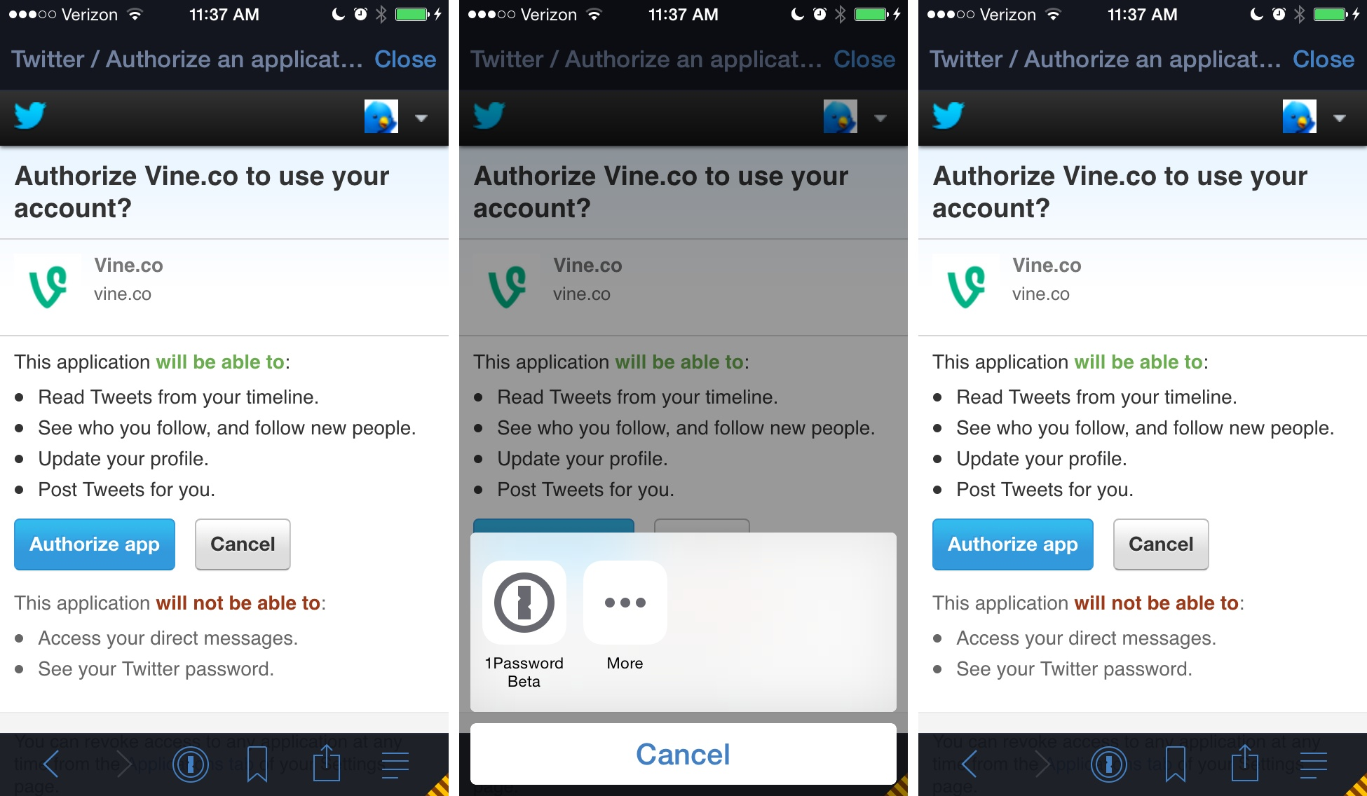 Twitterrific By Iconfactory A Freemium Twitter Client Which Lats
