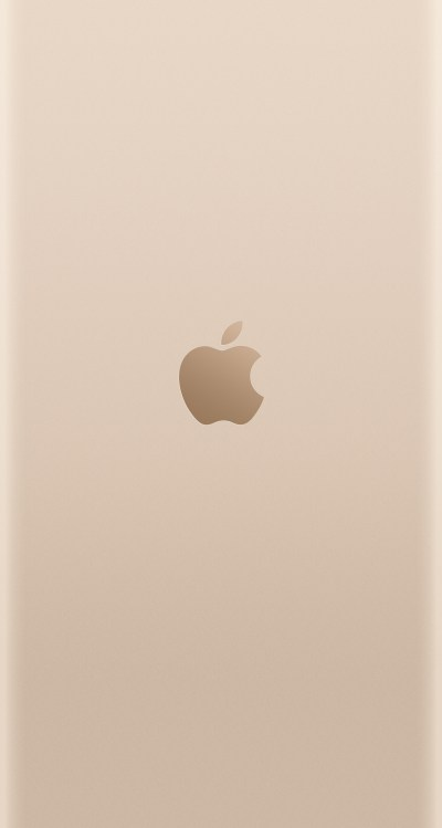 Apple logo wallpapers for iPhone 6