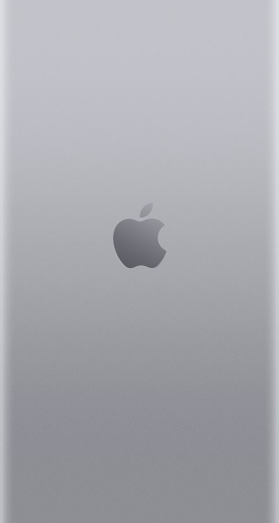 Apple logo wallpapers for iPhone 6