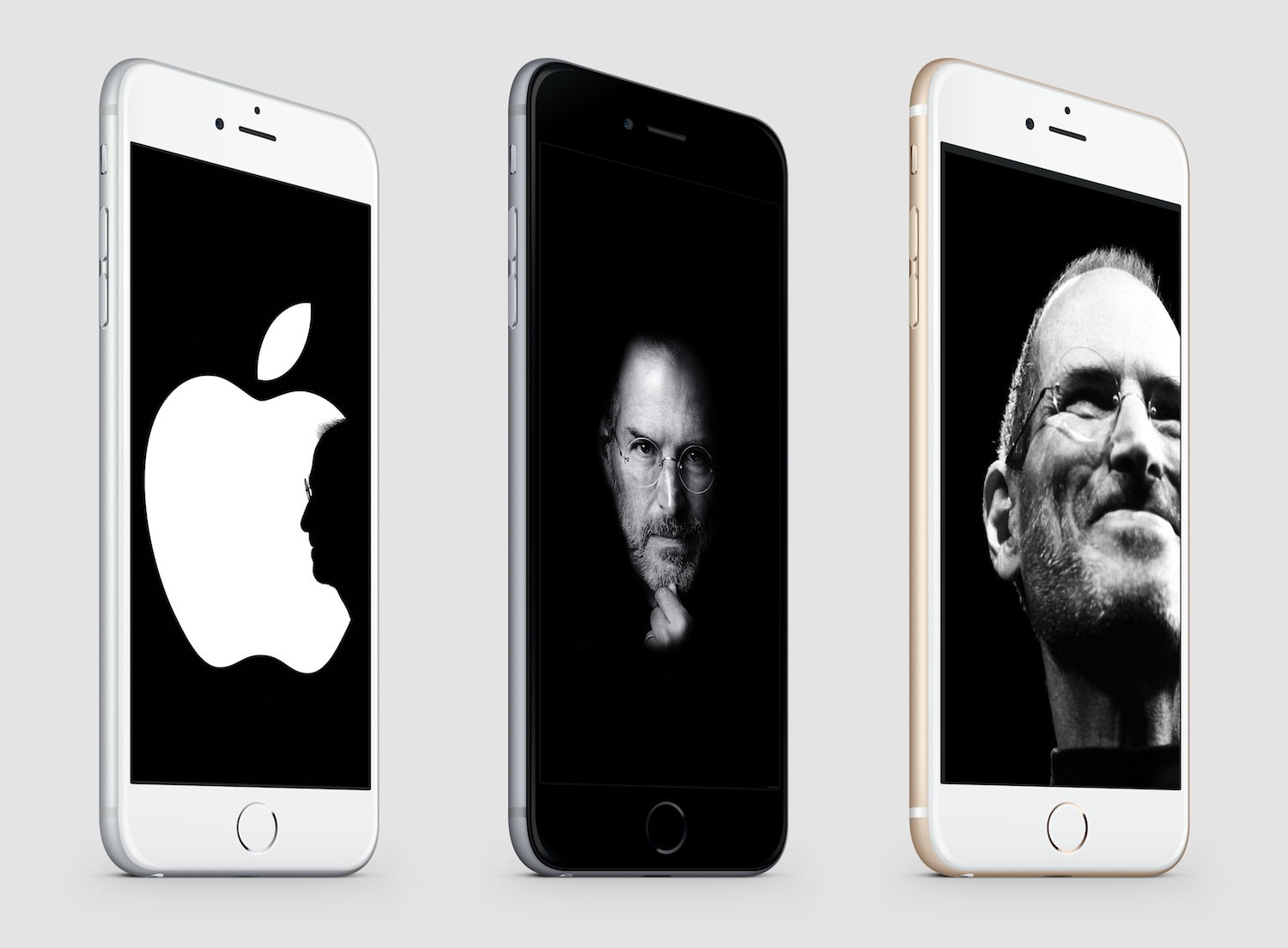 Iphone 6 Wallpaper Steve Jobs Quote Tim Cook Honors What Would Ve Been Steve Jobs 60th Birthday