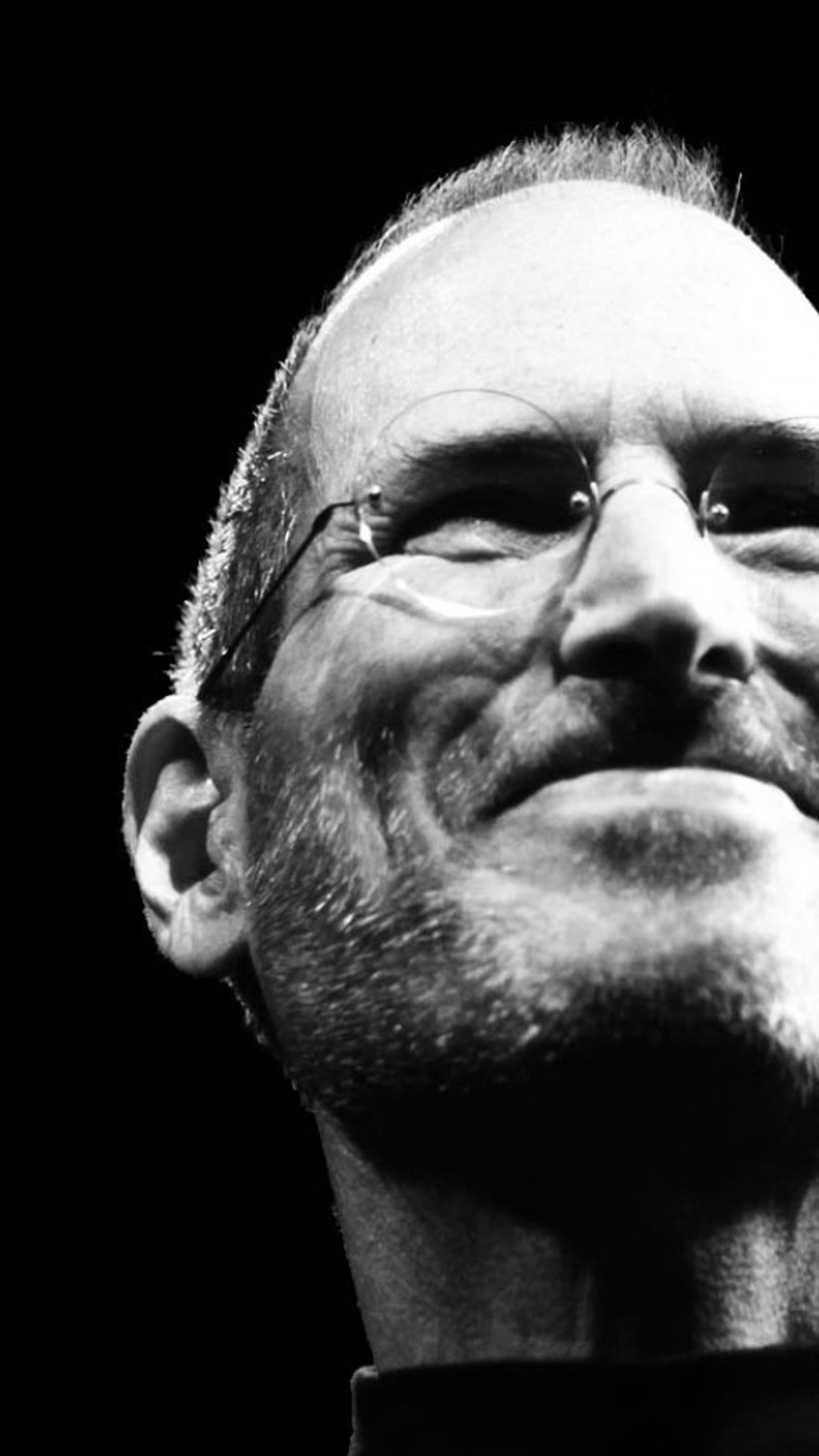 Create Your Own Iphone Wallpaper Steve Jobs Tribute Wallpapers For Iphone 6 And Iphone 6 Plus