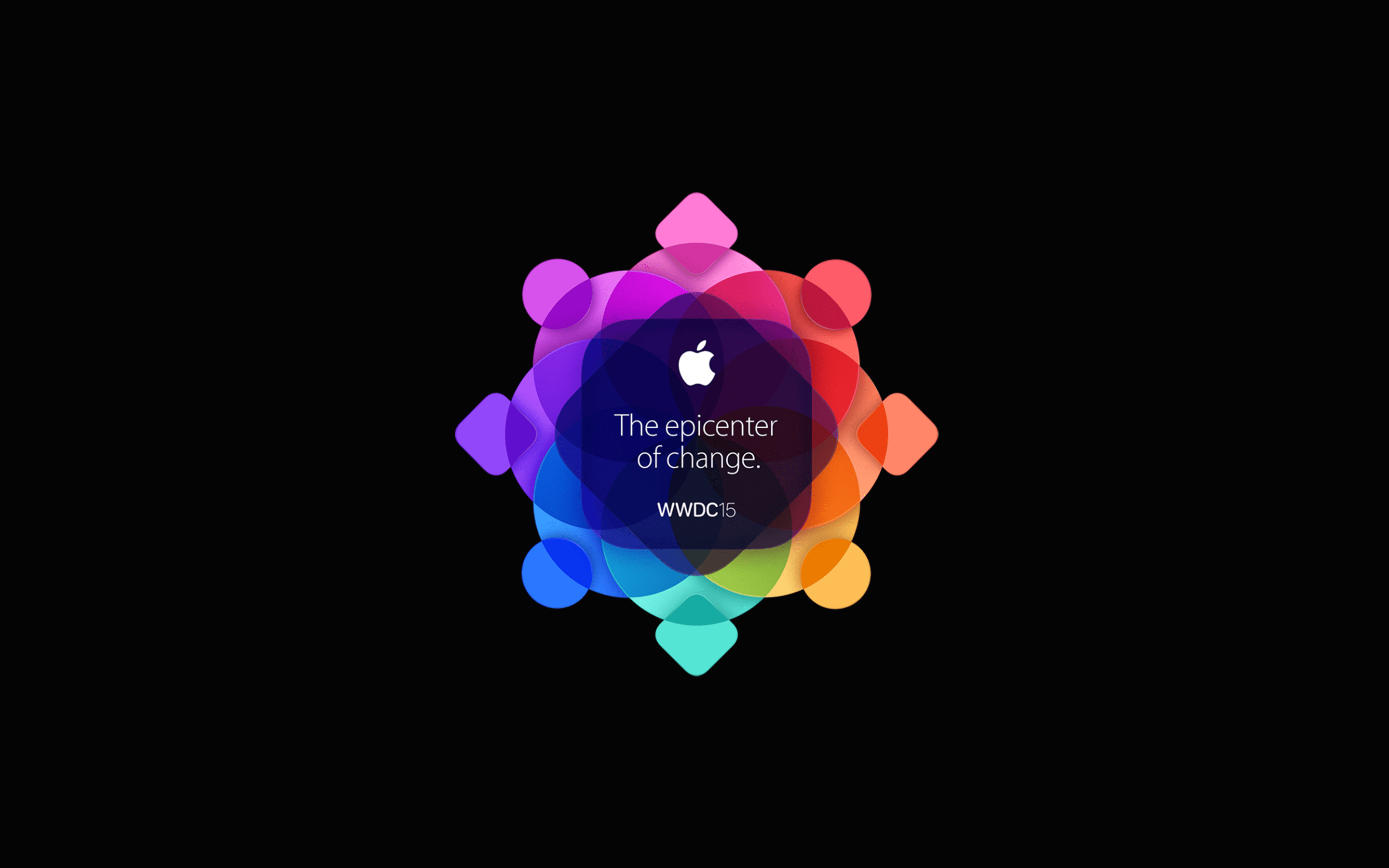 Inside Iphone X Wallpaper Wwdc 2015 Wallpapers The Epicenter Of Change