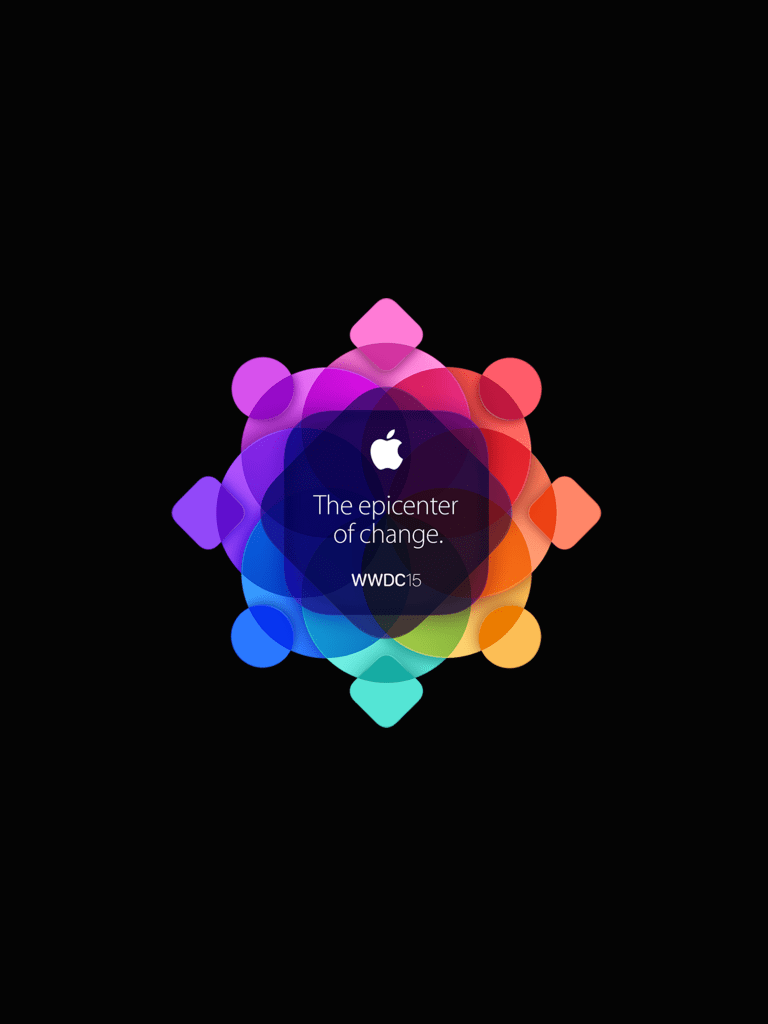 I Phone X Inside 3d Wallpaper Wwdc 2015 Wallpapers The Epicenter Of Change