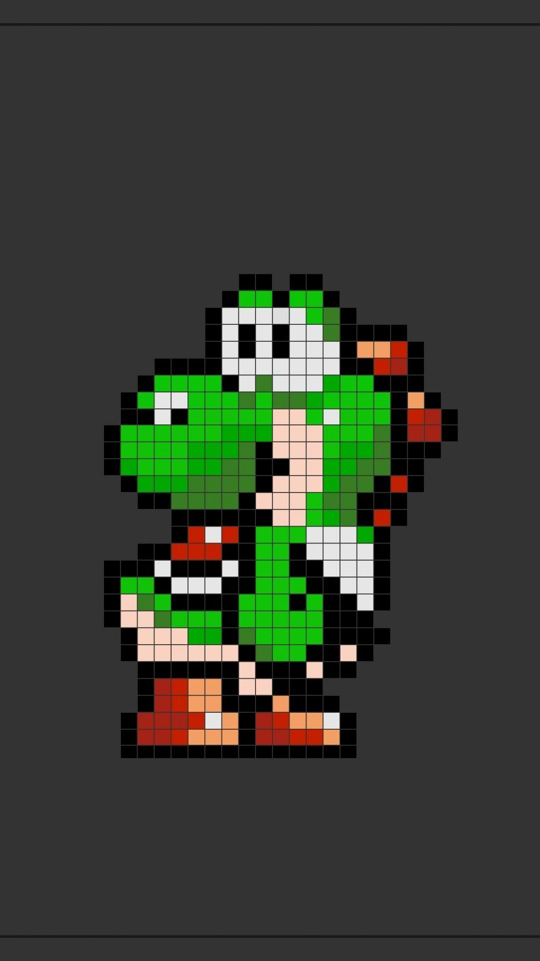 Super Mario Wallpaper Iphone 5 8 Bit Video Game Wallpapers For Iphone And Ipad