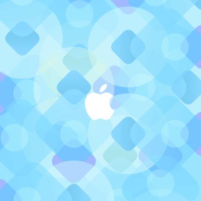 Fresh WWDC 2015 Wallpapers