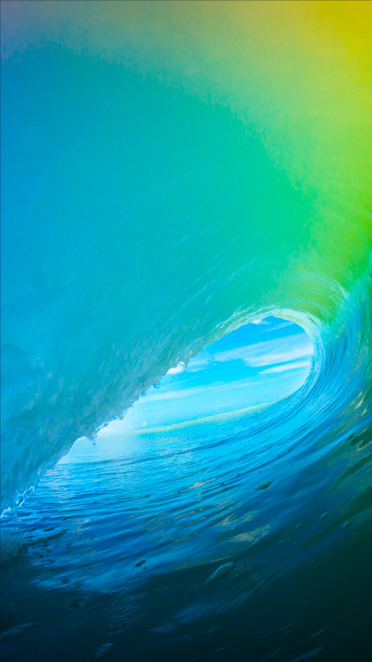 Iphone X Official Wallpaper Hd Download The New Ios 9 Wallpaper For Iphone