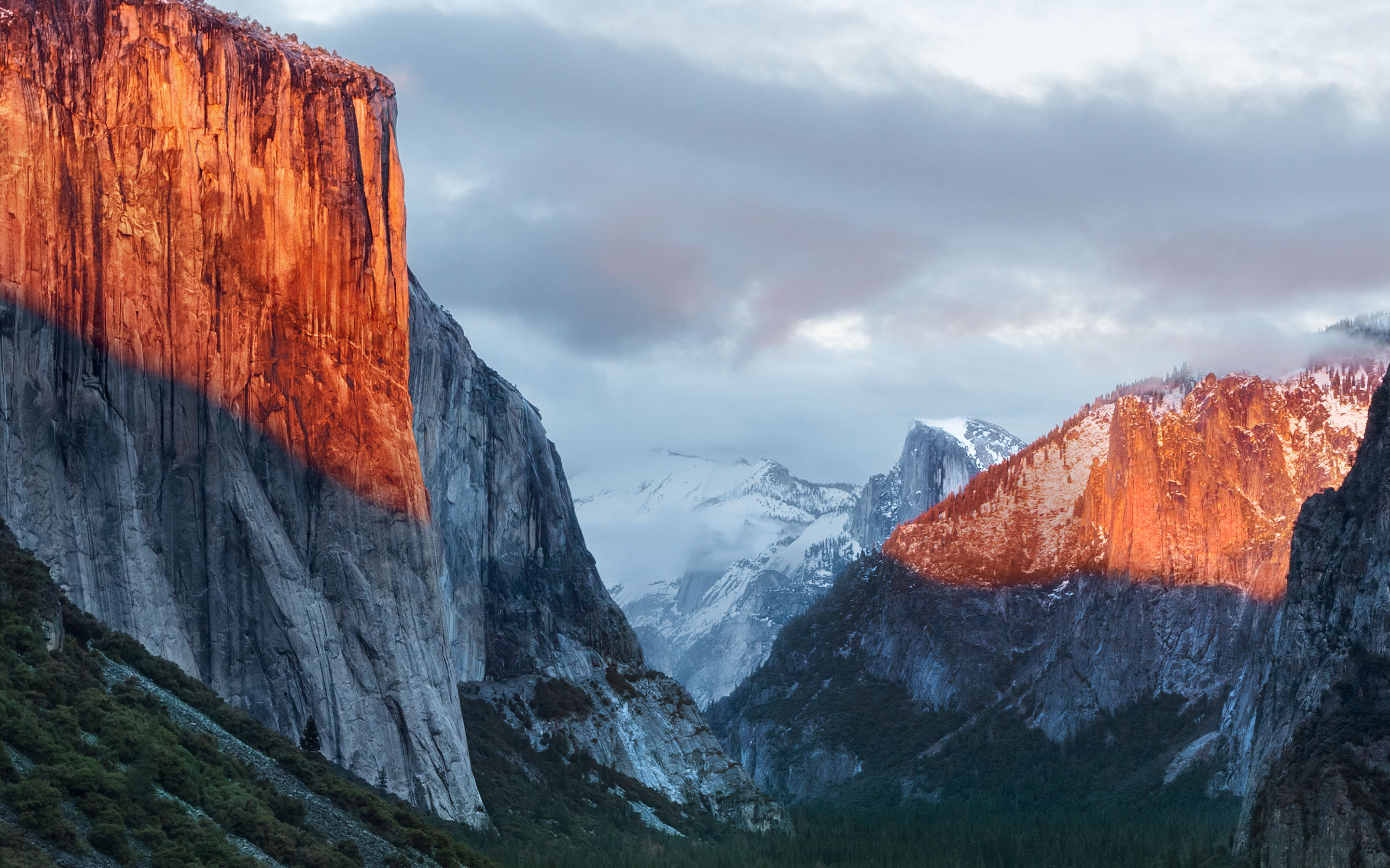 More Wallpaper For Iphone X Official Os X El Capitan Wallpaper For Iphone Ipad Desktop