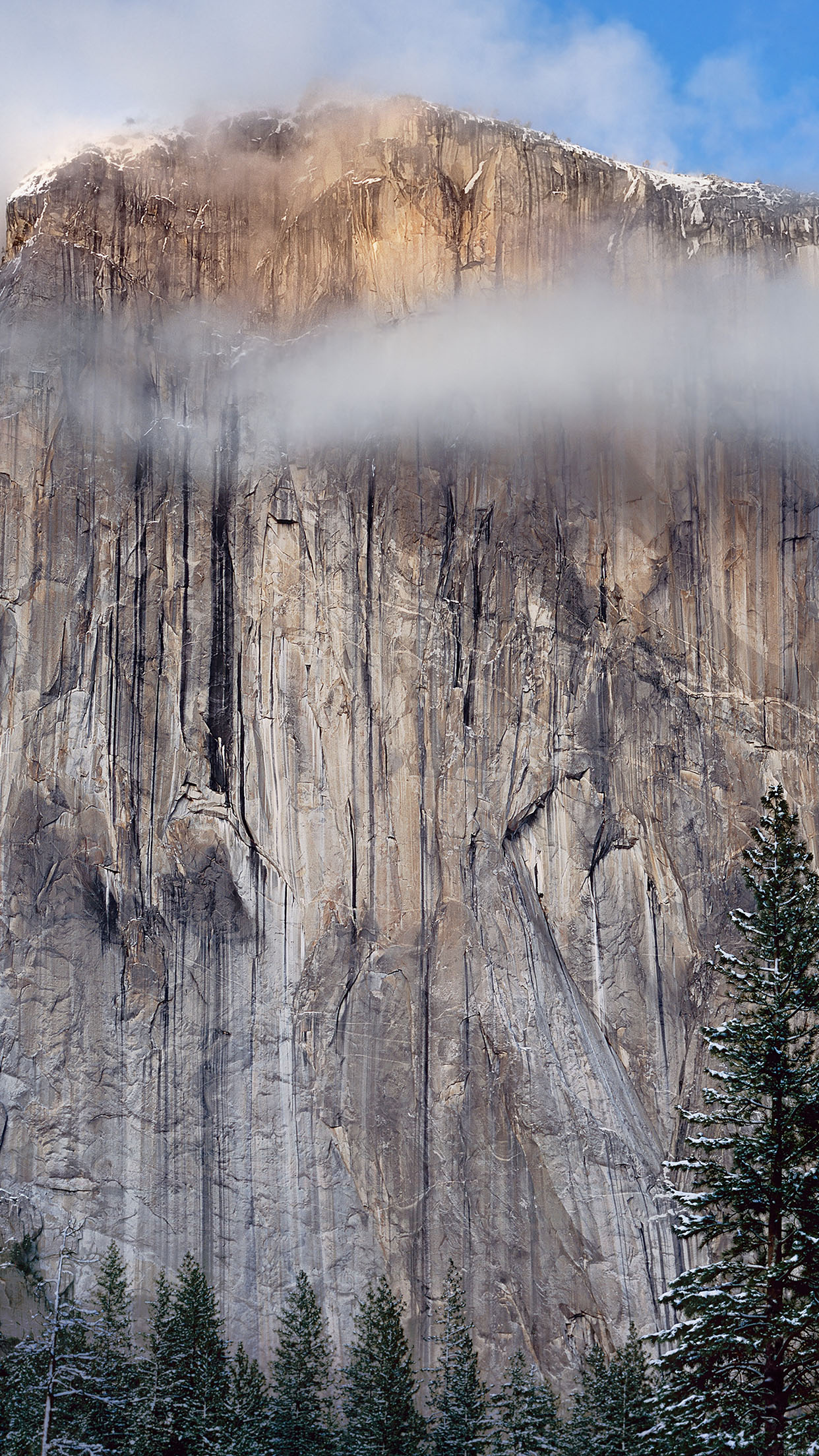 Fall Wallpaper For Your Phone Yosemite National Park Wallpapers For Iphone And Ipad