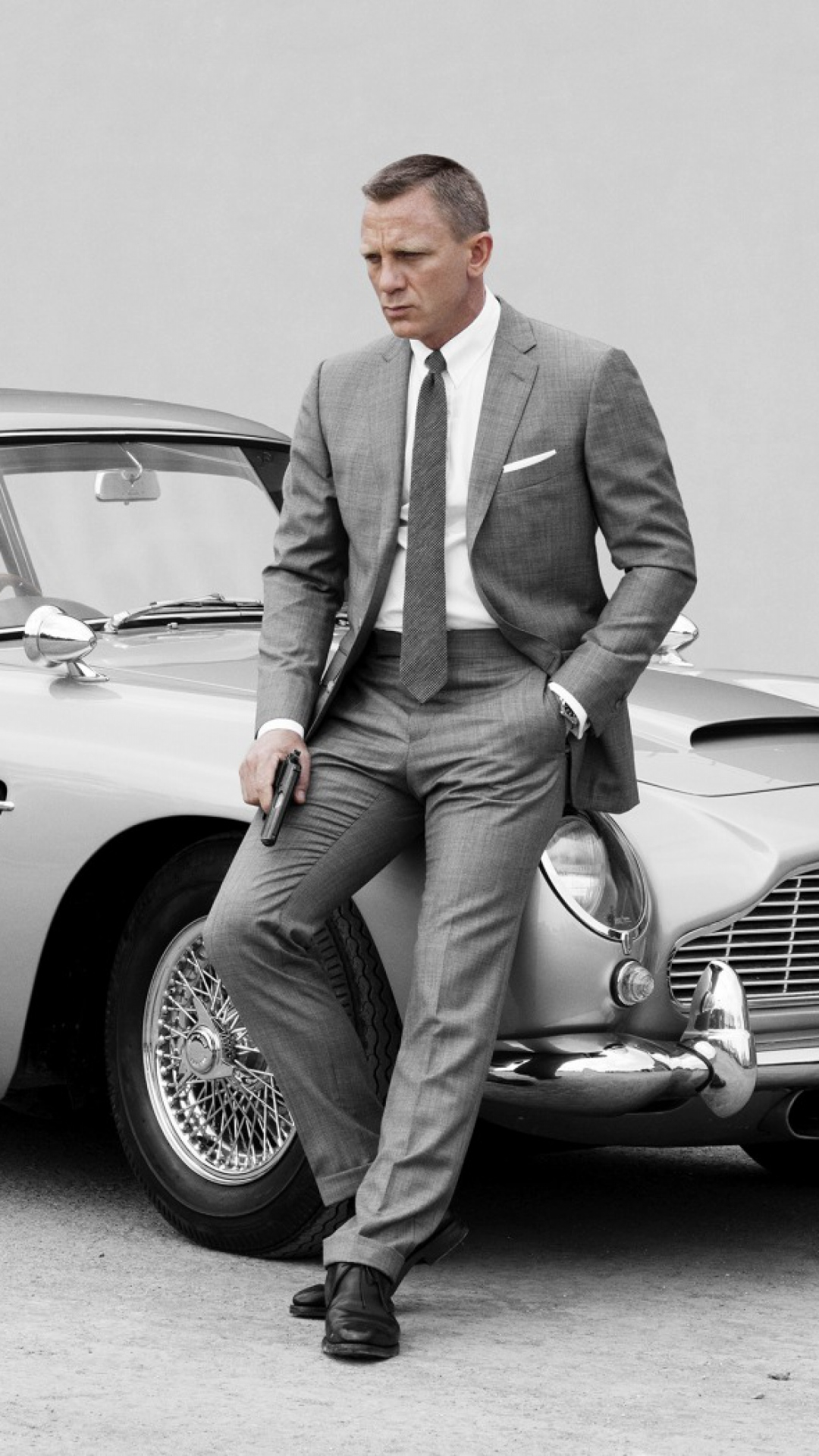 Free Wallpaper Old Cars James Bond Spectre Wallpapers