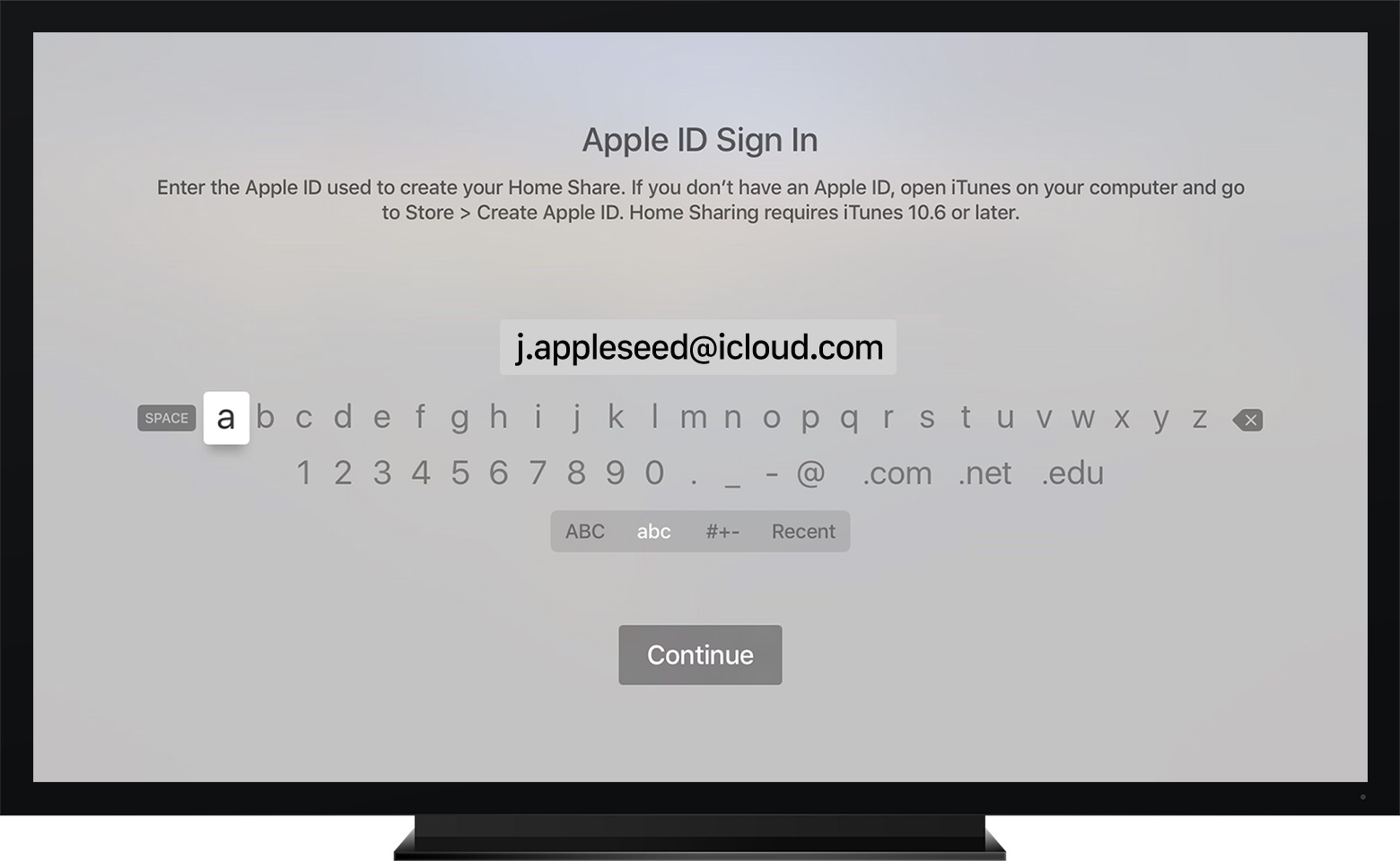 Tv 4 How To Set Up Apple Tv Screensaver With Photos From Your Computer