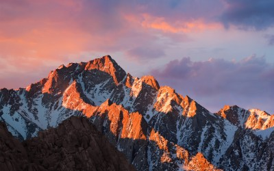 Download Apple's fancy wallpapers from iOS 10 and macOS