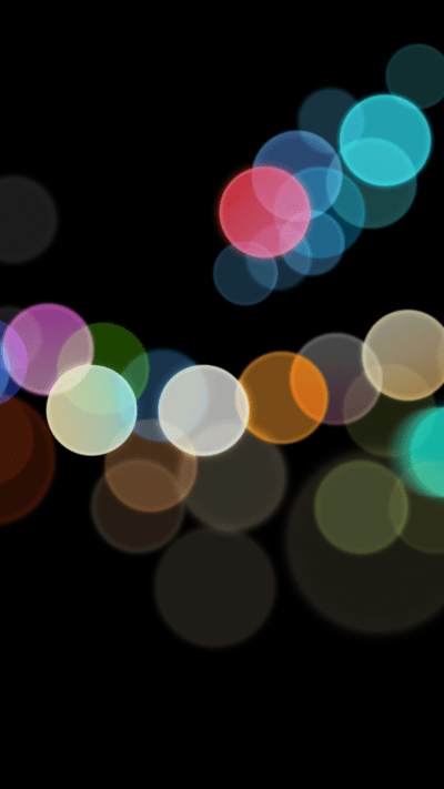 September 7 Apple event wallpapers: