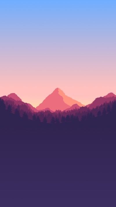 Wallpapers of the week: nature timeline